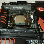 Placa Base MSI 96