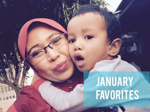 January 2015 favourites