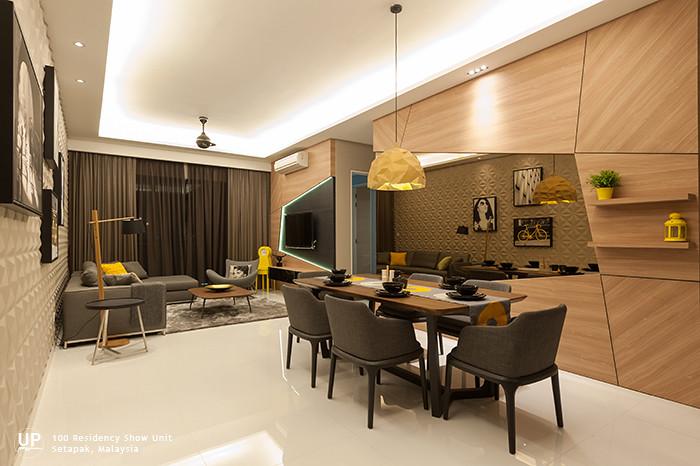 Up Creations Interior Design Architectural Interior