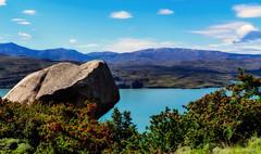 Rock del Paine
