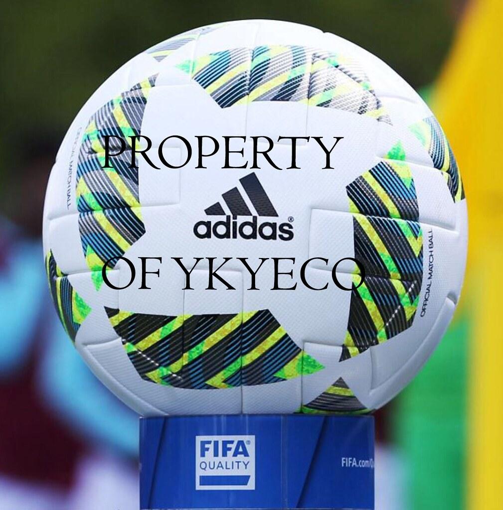ADIDAS FIFA WORLD CUP ...
