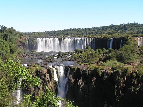 iguacu brazil
