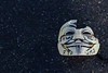 Broken Guy Fawkes Mask