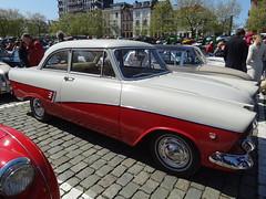 Ford Taunus P2 17M
