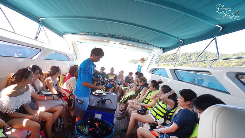 tachai island love andaman cruise interior