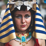 Kleopatra - Aalborg Karneval 2016