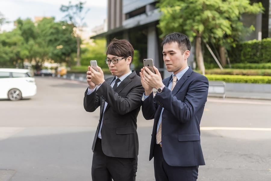 [婚攝] 智強 & 碧萱 / 高雄文定迎娶