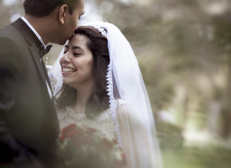 Claudia & Joel | Kitchener Vintage Inspired Wedding Photography