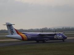 EI-REL ATR 72 Aer Lingus Regional