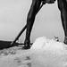 Men @ Work | Marakkanam Salt pans,Tamilnadu
