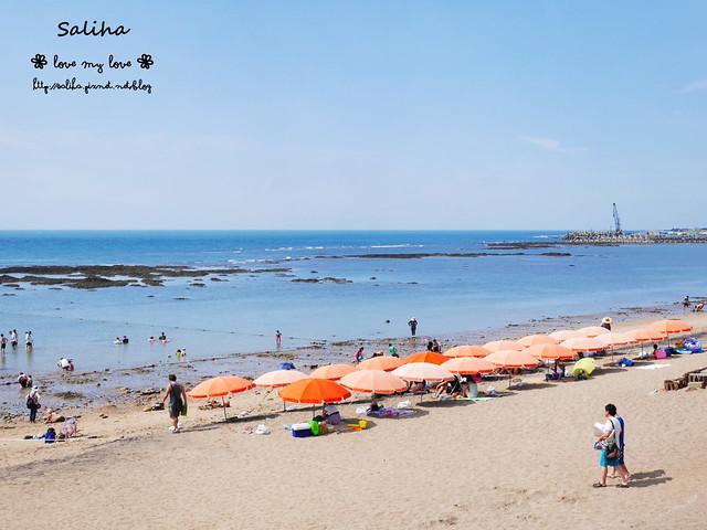 三芝淺水灣海邊咖啡推薦那年夏天餐點 (44)