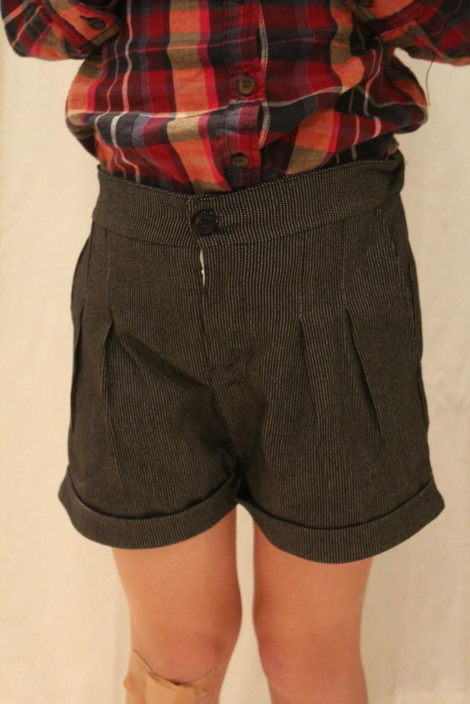 Banyan shorts