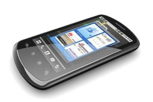 Huawei-Ideos-X5-U8800