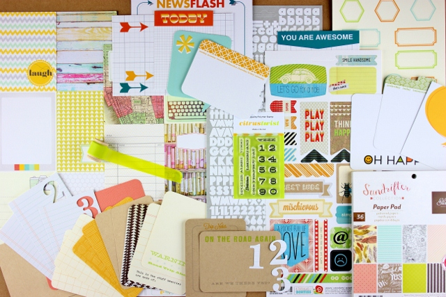 May Project Life kit (640x427)
