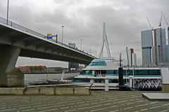 2013.04 HOLLANDE - ROTTERDAM - Ballade à Waalhaven