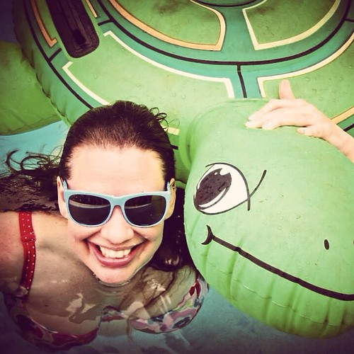 Turtle (146/365) by elawgrrl