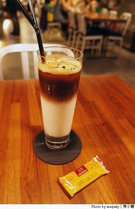 【台中早午餐】indie room café。金典綠園道咖啡館 - 美食邦
