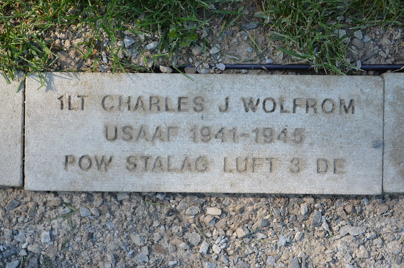 Wolfrom, Charles