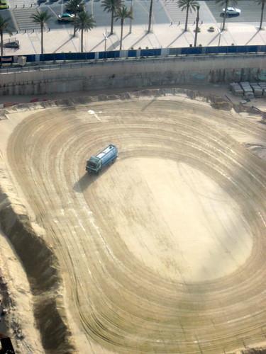 Construction Spiral