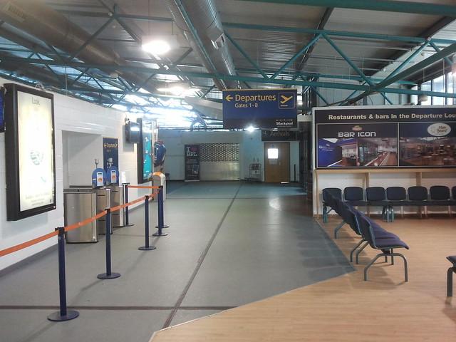 Car Rental Iom Airport