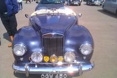 Sunbeam Supreme 1953
