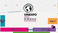 Vinexpo: México de estreno y España desde un pabellón exclusivo
