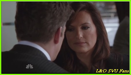 39Law and order svu olivia and david haden | Flickr ...
