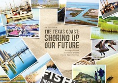 """Value and vulnerabilities"" of Texas Coast highlighted in GLO report"