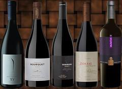 Vinos recomendados: cinco Pinot Noir de alta gama para descubrir el potencial de esta variedad