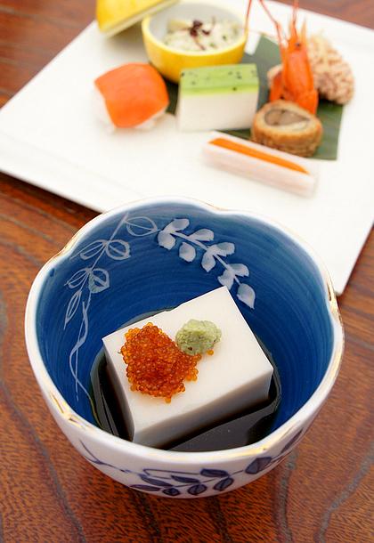 京都美食納涼床14