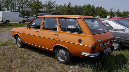 Renault 12 TL Break