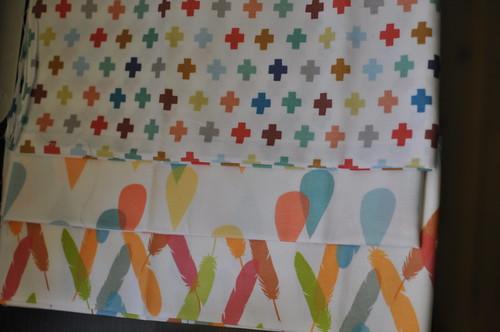 Katherine Codega Fabric