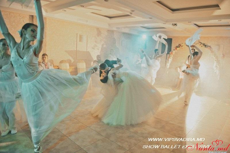 Dansul mirilor de la Exclusiv Dance Studio! iarna 90 lei o lectie!