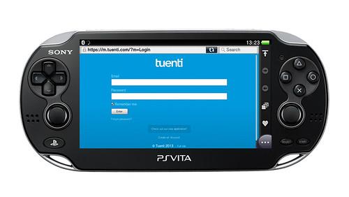 PS Vita pantalla tuenti icono ok 2
