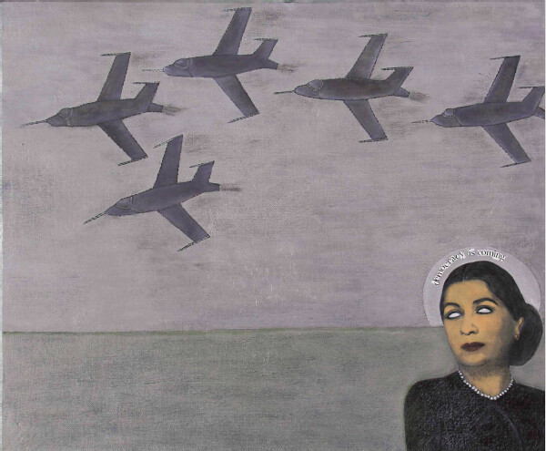 Terms and Conditions: A Fresh Perspective on Contemporary Arab Art