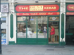 Picture of Best Turkish Kebab, N16 8BT