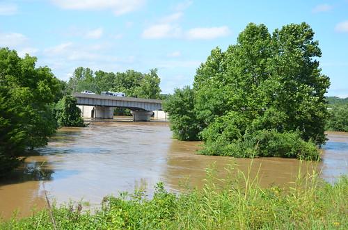 flooding flood august missouri waynesville pulaskicounty 2013 081613 august162013