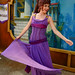 Twirl For Us, Megara! by acciobrandon