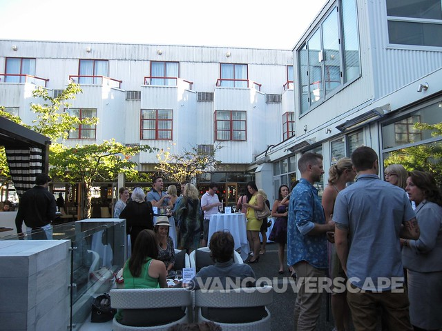 View the Vibe Vancouver Launch-1