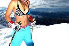 Mount Dobson - lyžování na Novém Zélandu