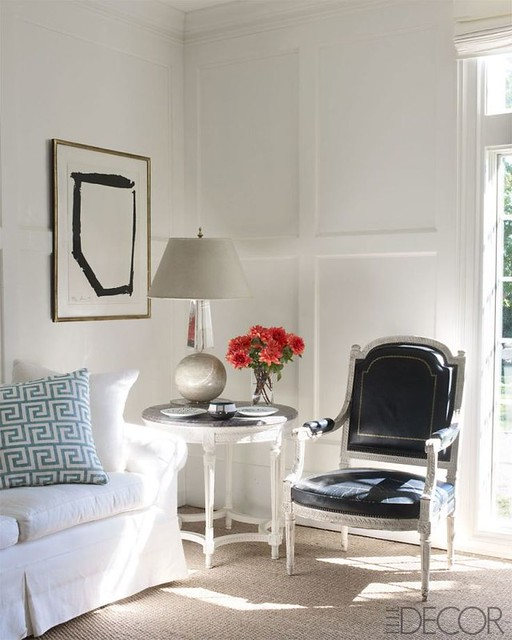 I Think This Sphere Is Part Of The Lamp What A Beautiful Design Via Elle Dcor Interior By Kevin Roberts