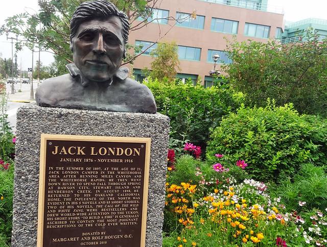 jack-london-statue