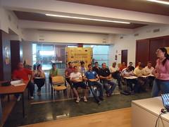 VILLAFRANCA DE CÓRDOBA. CURSO DE PODA.3-05-2013