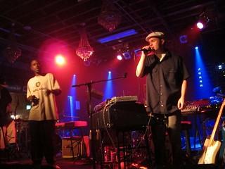 004 Funkmaster