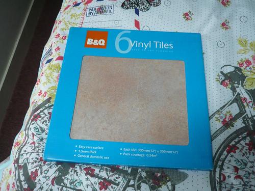 Tiles close