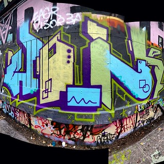 #tubs #tubsseattle #seattlegraffiti #seattle #graffiti #legalwall