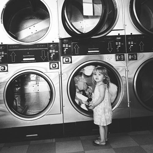 Laundry day helper. #eisleygirl