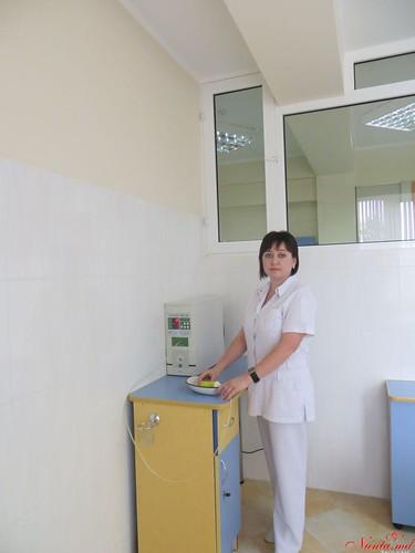 APTOS Excellence Visage N10 - cadou laser epilare zona intima ! > Наталия Бабикова . Медицинская сестра процедурного кабинета