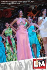 Reina Patronales del Rosario 2013 @ Poli Deportivo Moca 85