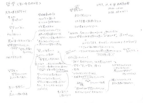 釜芸哲学第1回No120131004